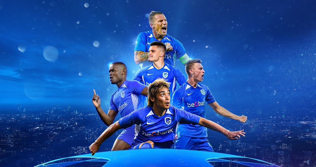 One team, one dream - start ticketverkoop Champions League op 30/8!