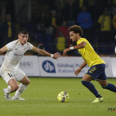 Brondby IF v KRC Genk - UEFA Europa League