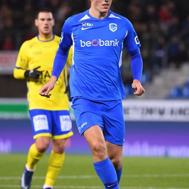 KRC Genk v Waasland-Beveren - Jupiler Pro League
