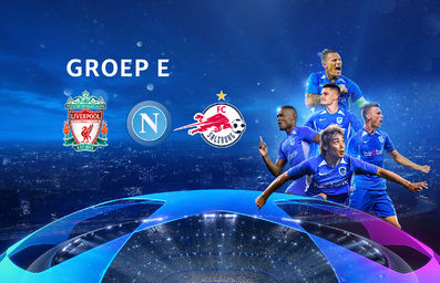 Om 10u start vrije ticketverkoop Champions League!