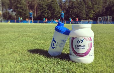 6D Sports Nutrition en KRC Genk verlengen partnership