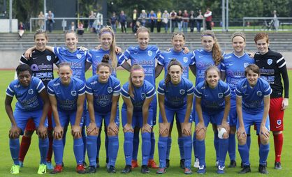 KRC Genk Ladies