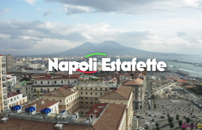 Aftermovie Napoli Estafette